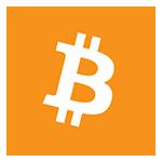 Bitcoin logotip
