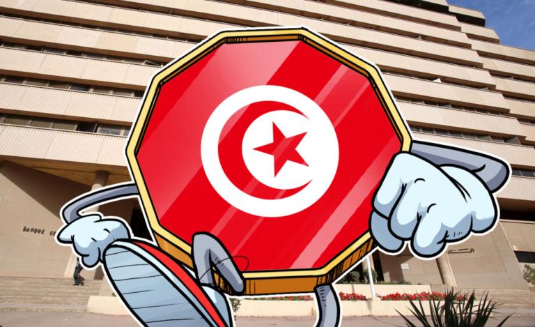 Tunizija s svojo kriptovaluto