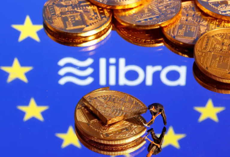 EU razmišlja o lastni kriptovaluti