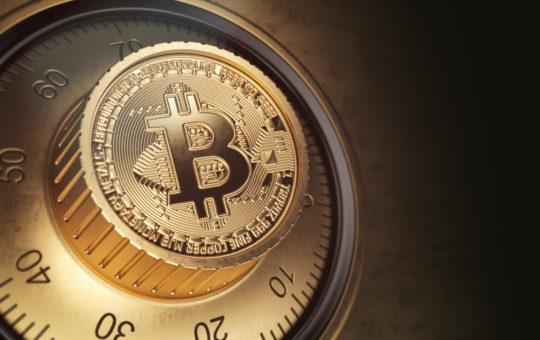 Varnost kriptovalut je pomembna