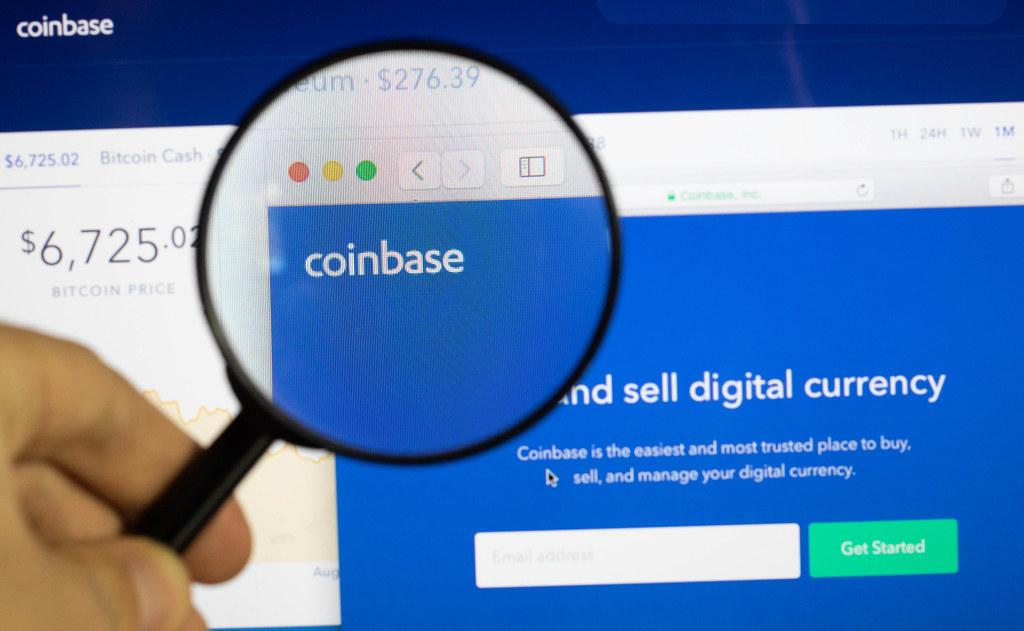 Bitcoin borza