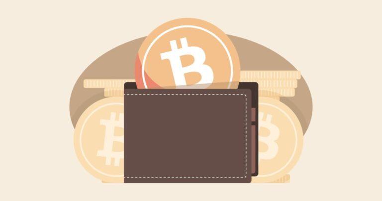 Bitcoin denarnica