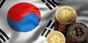 Južna Koreja kripto